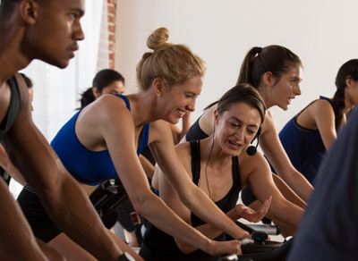 Getting Started as a Certified Spinning® Instructor