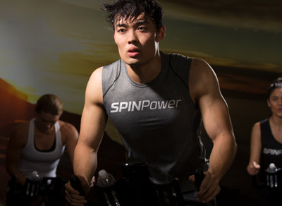 6 Reasons to Upgrade to the Spinner® Chrono™ Power