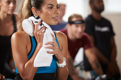 Year-Round Training with Spinning® Ambassador Cat Booker