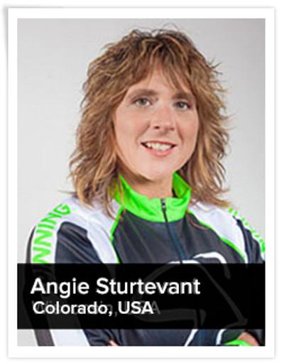 Angie Sturtevant, SPINPower® Program Creator, Brand Leader & Senior Advisor | Colorado, USA
