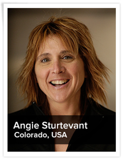 Angie Sturtevant, SPINPower® Program Creator, Brand Leader & Senior Advisor | Colorado, USA