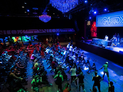 Engage With Your Community Through Events: A Case Study With Tom Wingert, VP Marketing at City Fitness