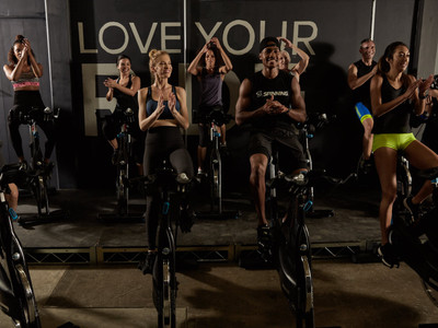 7 Easy Steps to a Successful Spinning® Charity Ride
