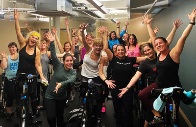 A Powerful Transition — Diane Macera's SPINPower® Success Story