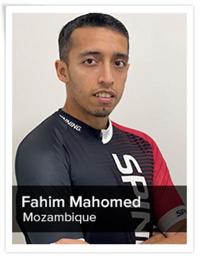 Fahim Mahomend