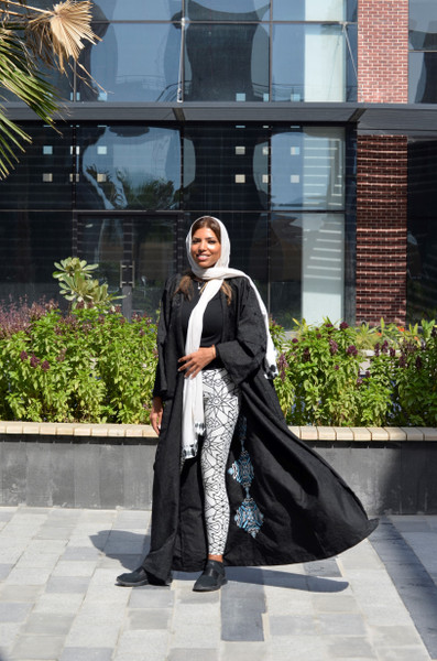 """Fatima Batook – Named by Forbes Magazine as a """"Women Behind Middle Eastern Brands 2020"""""""