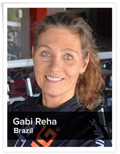 Gabi Reha