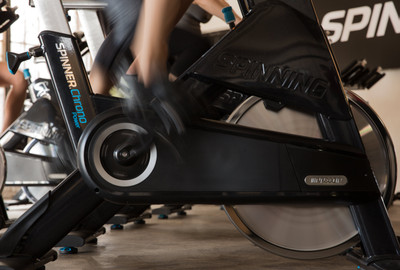 Get the Most Out of the Spinner® Chrono Power: A Case Study with Spinning® Master Instructor Danielle Foster