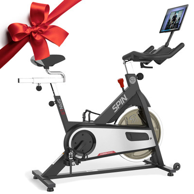 Spinning® Presents: The Ultimate Holiday Fitness Gift Guide