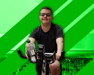 Spinning® Instructor Matthew Alexander Personalizes COVID
