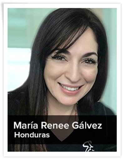 María Renee Gálvez, Spinning® Master Instructor | Honduras