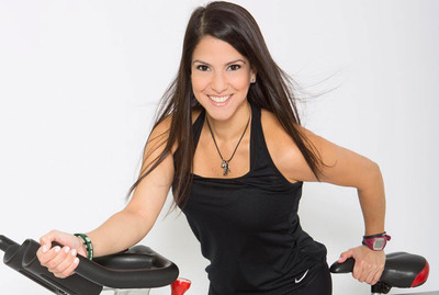 How to Stay Healthy Through the Holidays with Spinning® Ambassador Rinie Marin