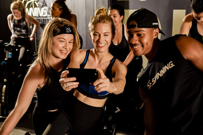 What It Takes to Become an Official Spinning® Facility
