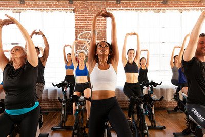 Mental Health Awareness Month & The Power of Mind-Body Training in Spinning®