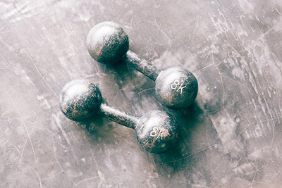 Weight Training for Muscular Endurance