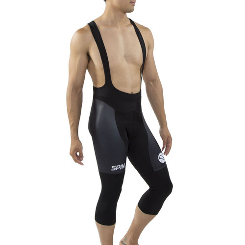 Spin® Pro Pad Knickers Mens