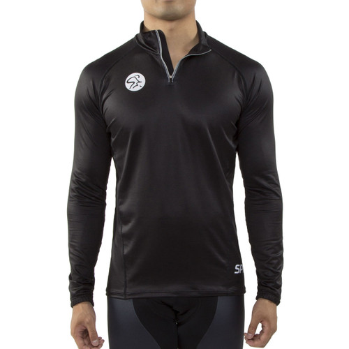 Spin® Pro Mens Long Sleeve Jersey