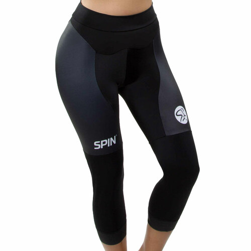 Spin® Pro Knickers Women's Black