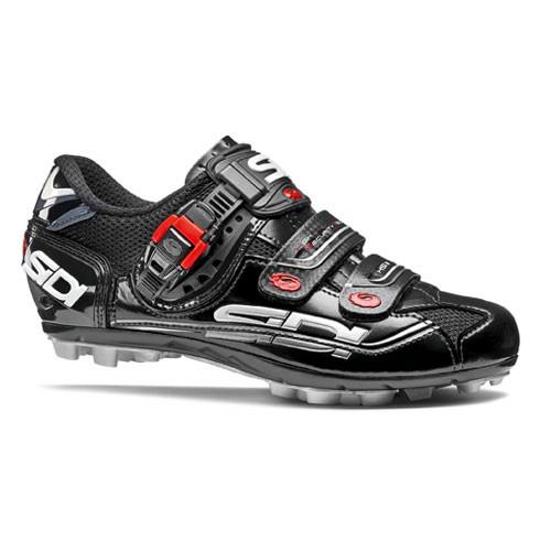 Men's SIDI® Dominator 7 MTN Black Shoes