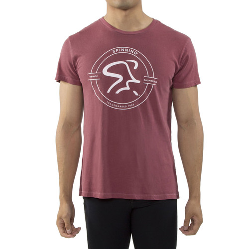 Men's Trademark Short Sleeve Tee