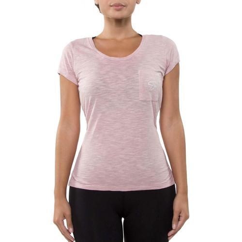 Trademark Short Sleeve Tee Womens