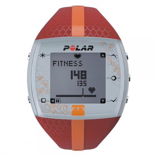 Polar® Women's FT7F Red/Orange