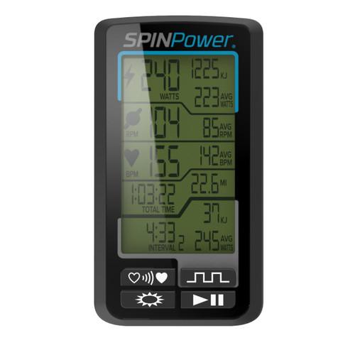 SPINPower® Studio Computer