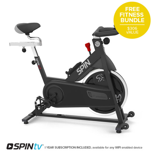 Spinner® L3 - SPIN® Bike Bundle