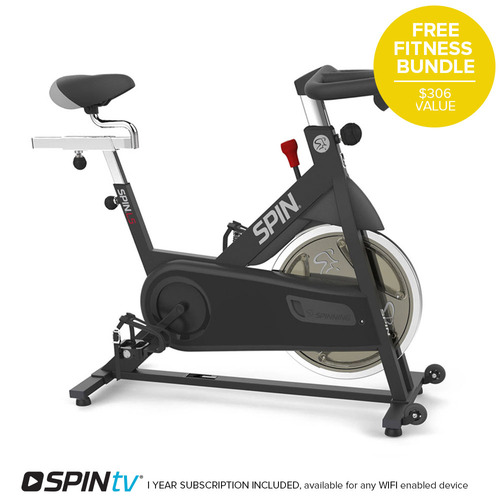 Spinner® L5 - SPIN® Bike Bundle