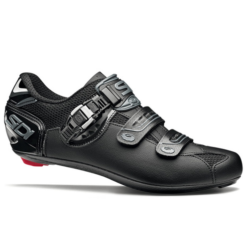 Men's SIDI® Genius 7 Road Black Shoes
