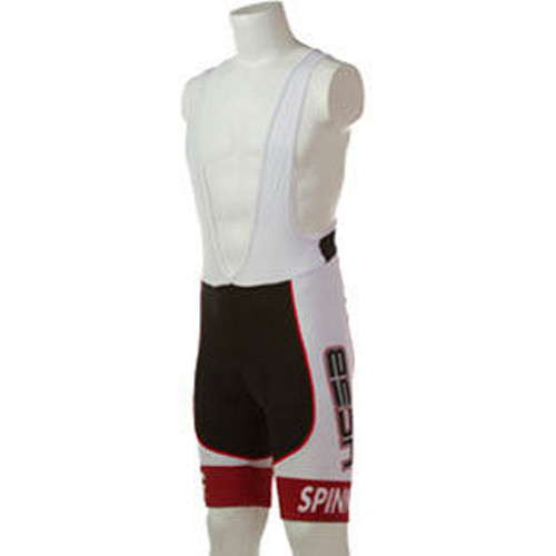 Men's UCSB Padded Bib Short
