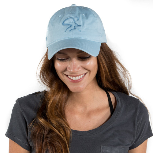 Spinning® Dad Cap - Baby Blue