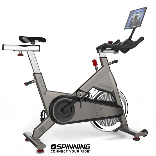 Spinner® P3 Spin Bike Refurbished