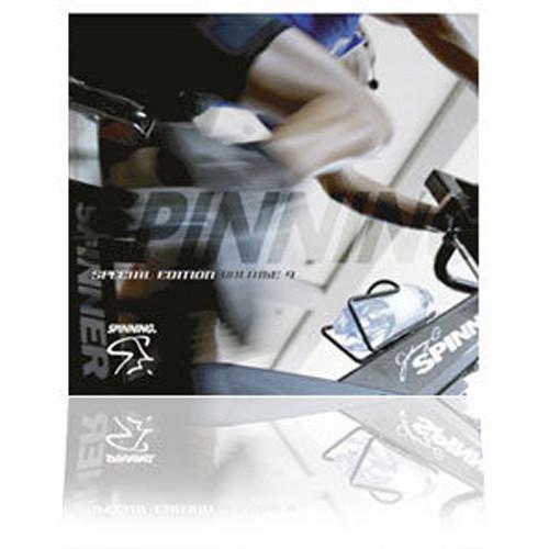 Spinning® CD Volume 9 - Multiple Profiles