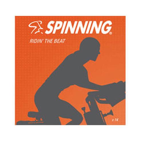 Spinning® CD Volume 14 - Ridin' The Beat
