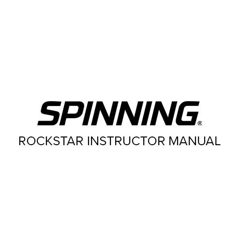 Rockstar Instructor Manual