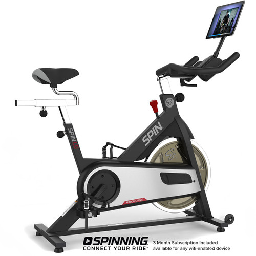 L7 -> L9 Connected SPIN® Bike Upgrade