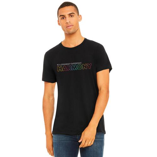 Harmony Ride Unisex Tshirt