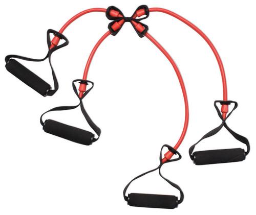 SPIN Fitness® Cross Tubing - Medium Resistance