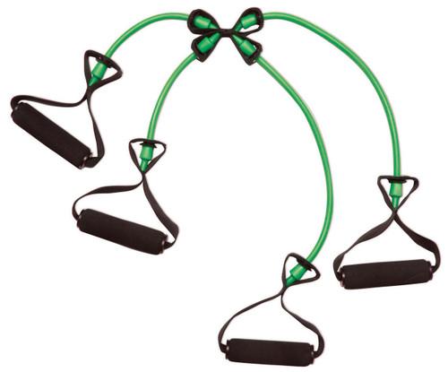 SPIN Fitness® Cross Tubing - Light Resistance