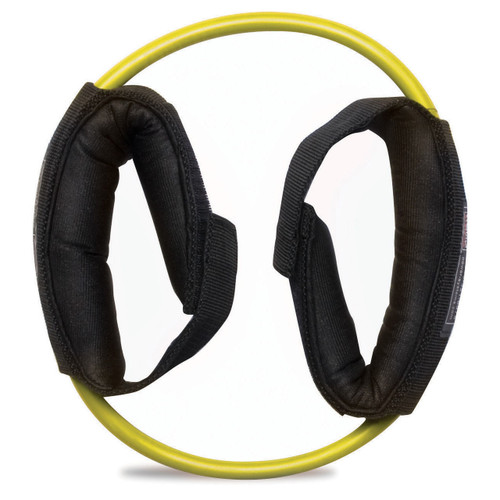 SPIN Fitness® Tubing Cuffs - Extra Light Resistance