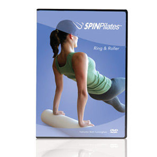 SPIN Pilates® Pilates with the Ring and Roller DVD