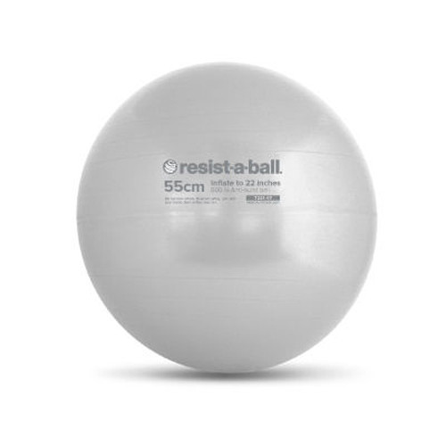 Resist-A-Ball® 55cm Light Silver