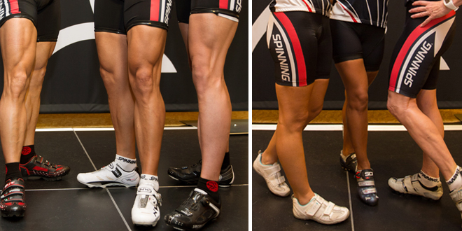 The REAL Truth on Whether Indoor Cycling Bulks Up Your Legs