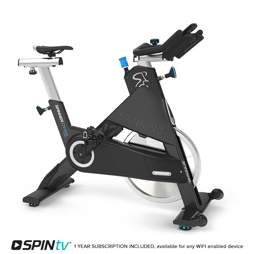 8e879cdc95e Commercial Series - Manufactured by Precor® The Ultimate Ride. Spinner®  bikes ...