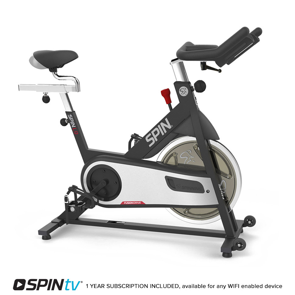cb979f2edff Lifestyle Series Spin® Bikes For Beginners on a Budget