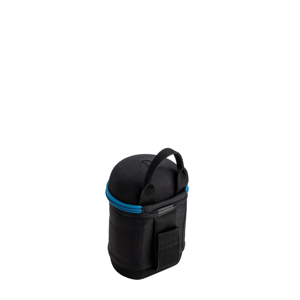 Tools Lens Capsule 5x3.5 in. (13x9 cm) - Black