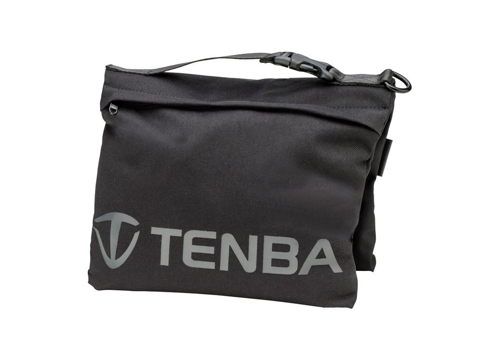 Heavy Bag 20 - Black