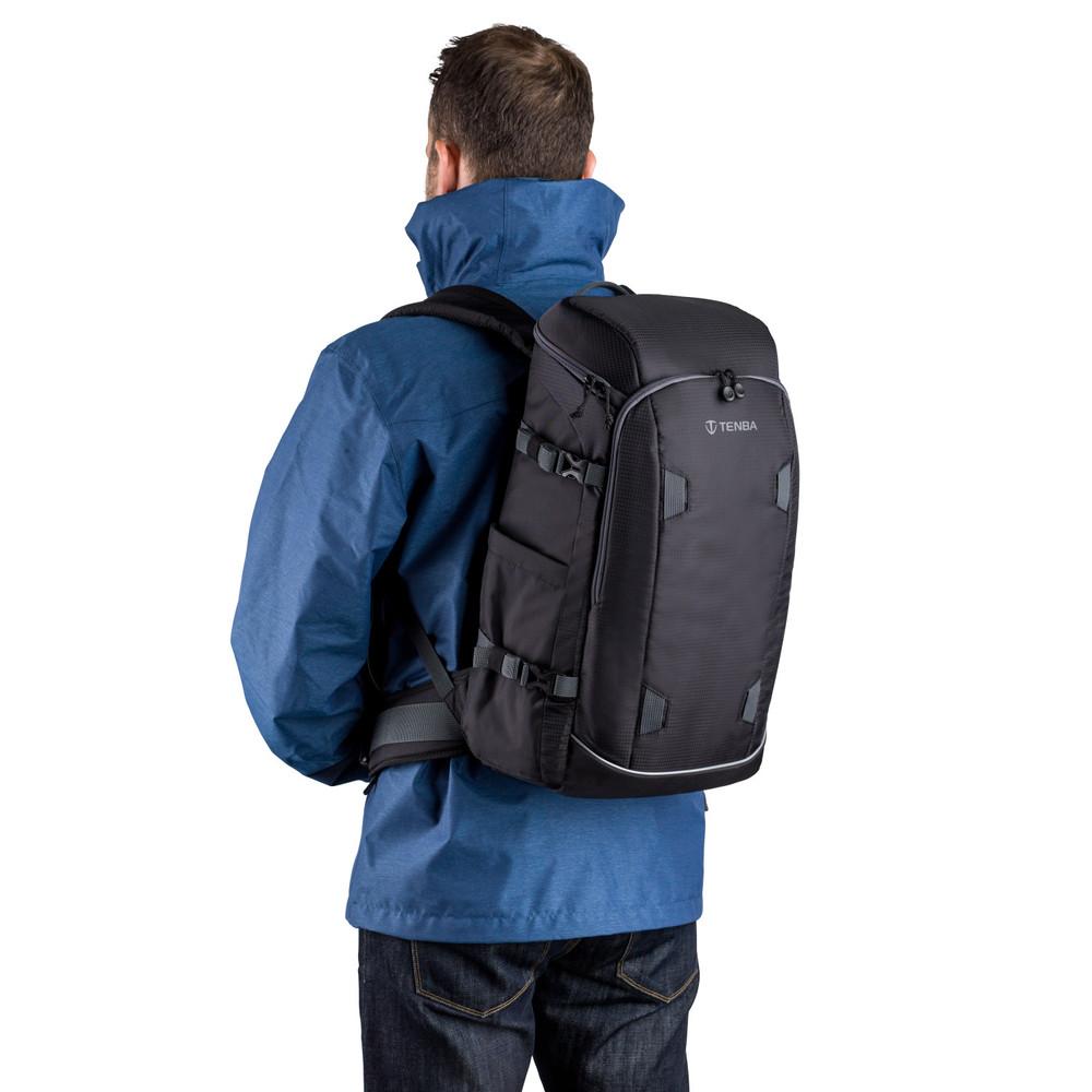 Solstice 20L Backpack - Blue