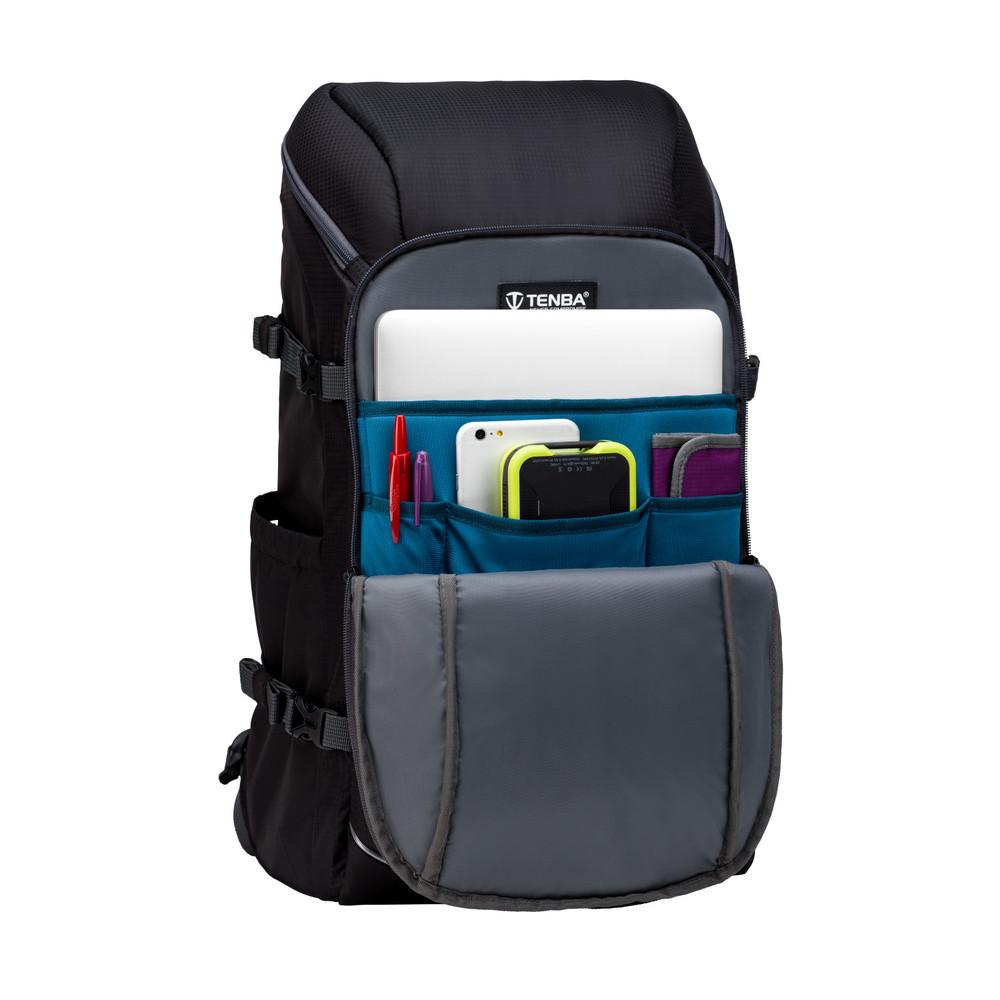 Solstice 24L Backpack - Black